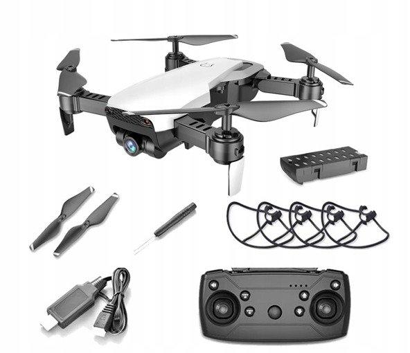 Dron Q1 Wifi 720P Kamera HD FPV Selfie Biały