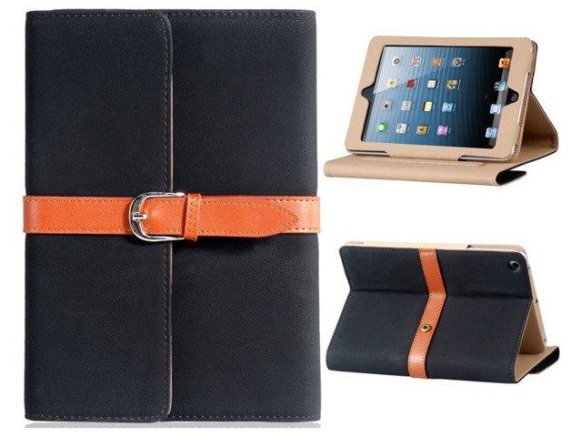 ETUI Case Obudowa Futerał iPad 2/3/4 SKÓRZANY