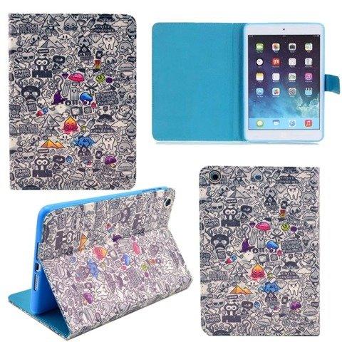 ETUI POKROWIEC Case Futerał iPad Air 2 MARYNARSKI