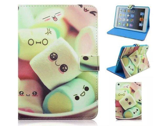 Etui Case Obudowa Futerał iPad 2 3 4 PIANKI