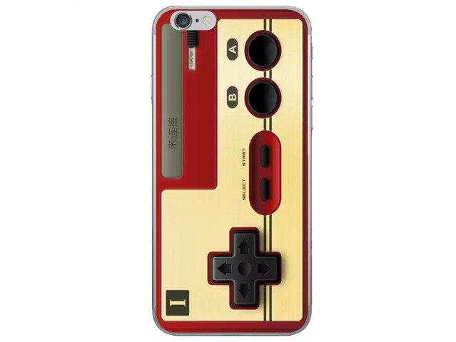 Obudowa Case Etui iPhone 6/6S PAD NINTENDO