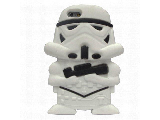 Obudowa Futerał iPhone 6/6s Szturmowiec Star Wars