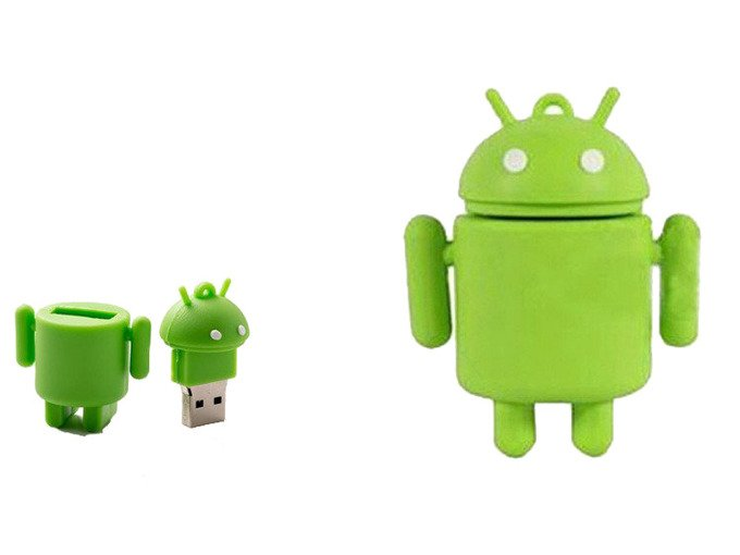 PENDRIVE ANDROID SYSTEM PAMIĘĆ FLASH USB 16GB