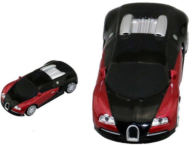 PENDRIVE AUTO Bugatti Veyron PAMIĘĆ FLASH 32GB