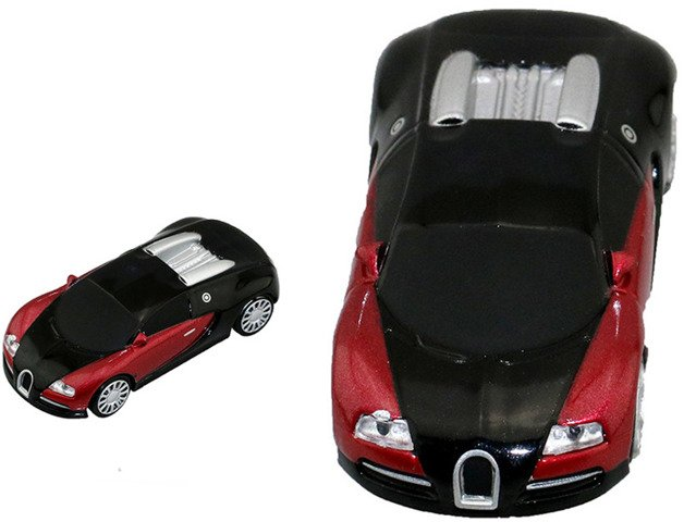 PENDRIVE BUGATTI Veyron AUTO PAMIĘĆ FLASH 8GB