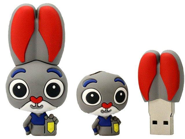 PENDRIVE CHOPS Zwierzogród Pamięć Flash USB 16GB