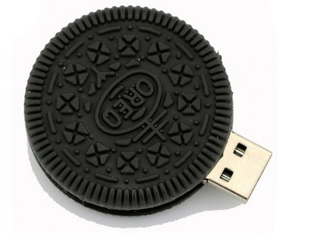 PENDRIVE Ciastko OREO USB Flash PAMIĘĆ 16GB