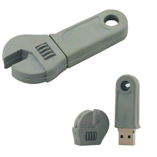 PENDRIVE KLUCZ FRANCUSKI Hydraulik FLASH USB 8GB