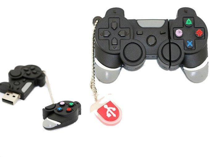 PENDRIVE PAD PS3 PLAY STATION 4 USB PAMIĘĆ 8GB