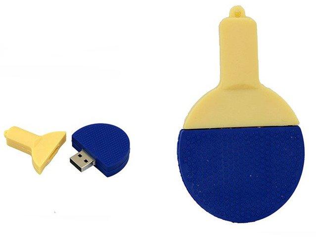 PENDRIVE PALETKA Pingpong SPORT USB PAMIĘĆ 32GB
