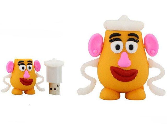 PENDRIVE PANI Bulwa Toy Story Flash Wysyłka24 32GB