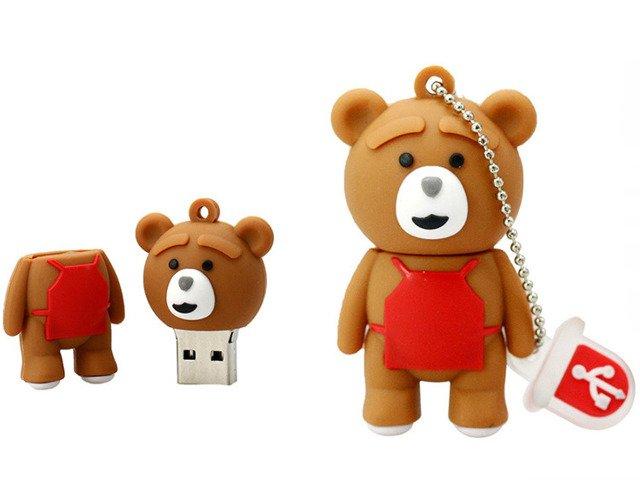 PENDRIVE TEDDY TED FILM PREZENT USB PAMIĘĆ 32GB