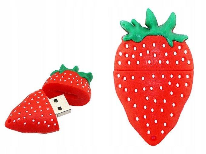 PENDRIVE TRUSKAWKA OWOC Pamięć Flash USB 64GB