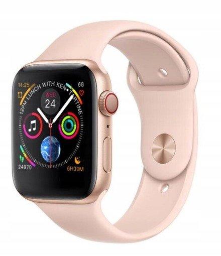 SMARTWATCH W54 Watch iOS Android EKG