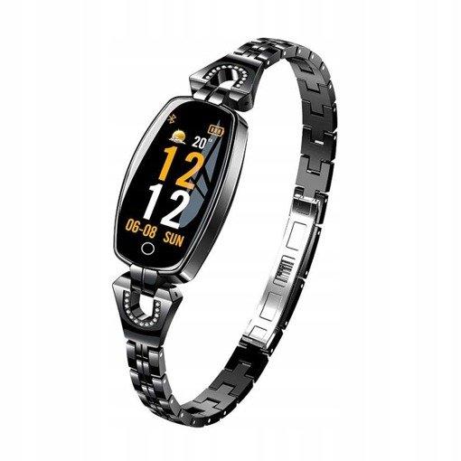 Smartband H8 Smartwatch ZEGAREK Damski BRANSOLETA